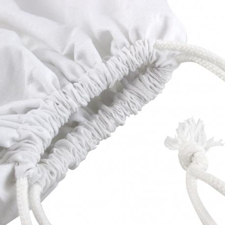Bespoke Cotton Drawstring Bag ref Blaiz