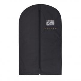 PEVA Suit carrier with Gold Foil ref Beymen