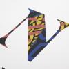 Printed Luxury Paper Gloss Bags New Size NEIGHBOURHOOD