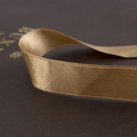 Ribbon Handle Paper Bags - Ref. Buxmead