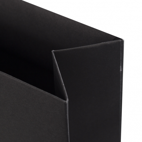 Luxury Ribbon Handle Paper Bags - Ref. Lincoln Square