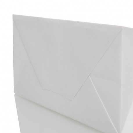 Twisted Paper Handle Bags - Ref. Andrew Collinge