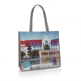 Non-Woven Polypropylene Bag - Ref. Seehotel