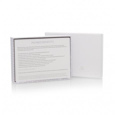 Sample Pack of Printed Examples