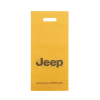 Die Cut Non-Woven Polypropylene Bag - Ref. Jeep