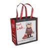 """Printed Woven PP PSNI """"Bag for Life"""""""
