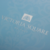 1000x Bespoke Luxury Gift Boxes with magnetic close lids - Victoria Square