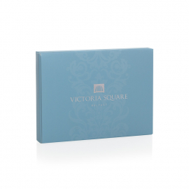 Gift Boxes with Magnetic Lids Ref Victoria Square