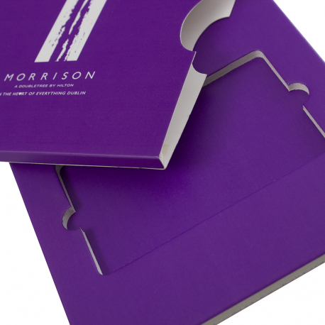1000x Gift Card Boxes ref. Morrison Hotel
