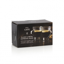 Printed Detachable Lid Paper Boxes With Square Lids – Ref. Marks and Spencer