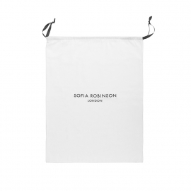 Cotton Drawstring Dust Bags - Sofia Robinson