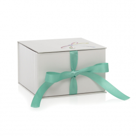Printed Ribbon Seal Boxes Ref Firefly