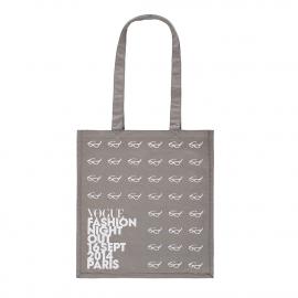 Printed Cotton Canvas Bags Ref Vogue