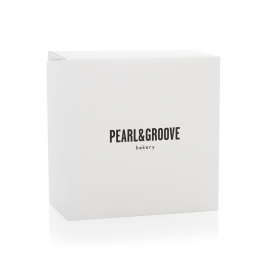 One Piece Cake Boxes - Ref Pearl