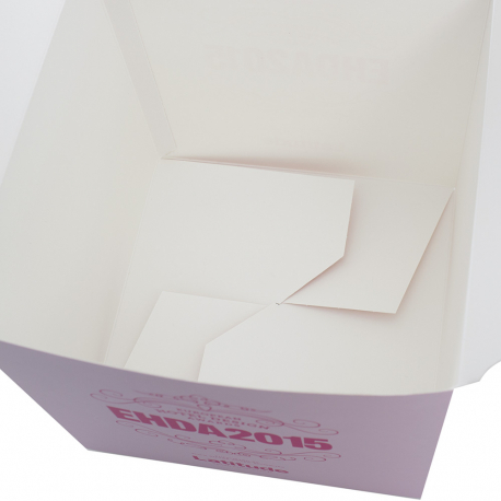 Flat Pack Small Fold Up Boxes