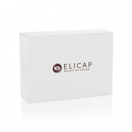 Luxury Magnetic Seal Boxes Ref Elicap