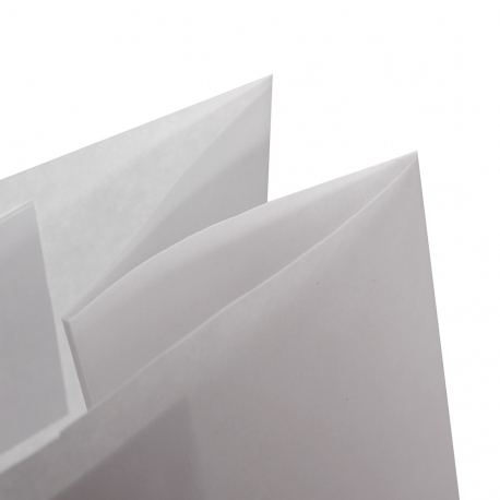 1000x Twisted Paper handle bags ref RB&HH