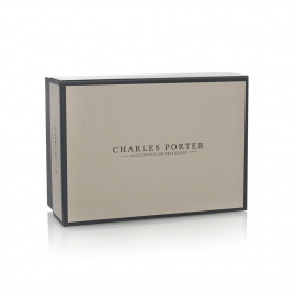 Two Piece Presentation Boxes ref Charles Porter