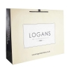 Logans Luxury Card Paper Carrier Bags
