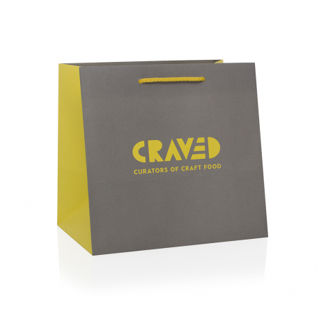 Luxury Uncoated Bags Ref CRAVED