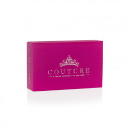 Two Piece Paperboard Boxes for Bakeries - Couture