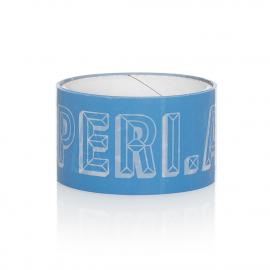 Bespoke Printed Tape ref Peri A.