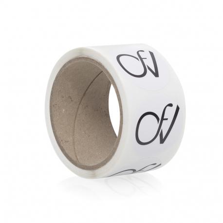 Bespoke Branded Tape ref OFV