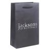 Brown Kraft Paper Carrier Bags - Ref. Jacksons