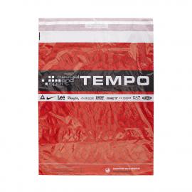 Printed Plastic Mailing Bags Ref Tempo