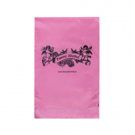 Printed Plastic Mailing Bags Ref Fanny Michel