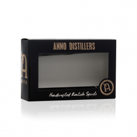 Printed Bottle Boxes for Product Samples Ref Anno Distillers