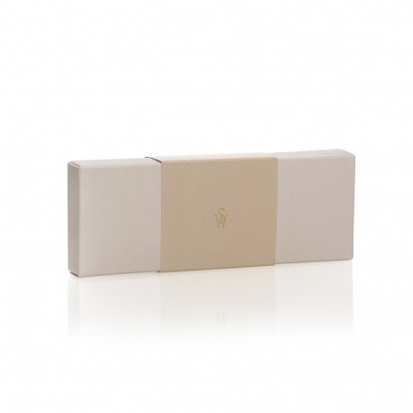 Luxury Paperboard Sweet Boxes Ref Winterspring