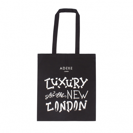 Branded Cotton Shopper Bags Ref Adexe