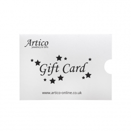 Printed Paper Gift Card Holder Ref Artico