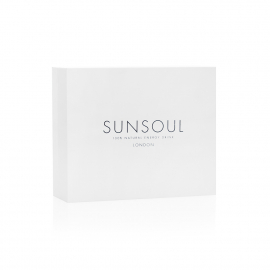Luxury Two Piece Box For Energy Drinks Ref Sunsoul