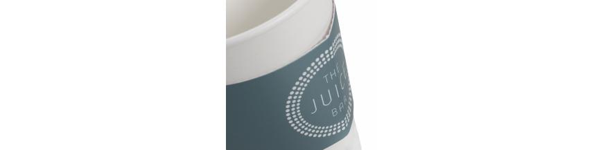 Custom Printed Cups | Paper Cups - Precious Packaging
