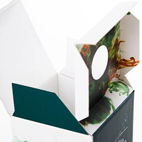 Bespoke Box Design Guide