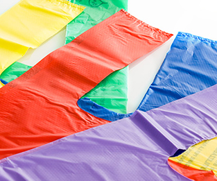 TShirt/Vest Plastic Bags