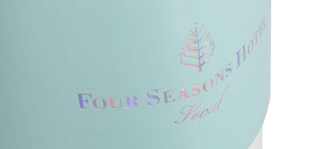 Printed Sleeves for Patisserie Cups