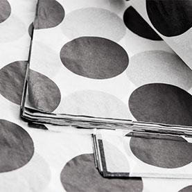 Tissue Paper Design Guide