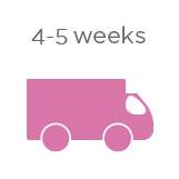 4-5 Weeks
