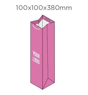100x100x380mm