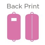 Back Print