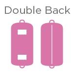 Double Back Print
