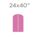 "24x40"""
