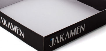 Persaonlised Mailing Boxes for e-Commerce