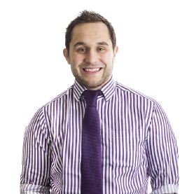 Andrew - Bespoke Packaging Account Manager