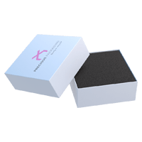 Gift Boxes with Foam Insert