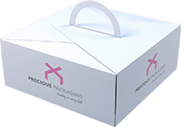 Printed Paperboard Boxes