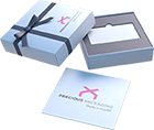 Paperboard Boxes with Inserts